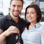 Couple credit financier