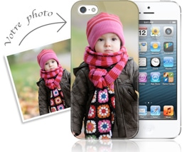 coque personnalisee