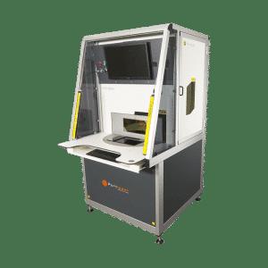 machine à gravure laser
