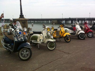 depannage scooter paris