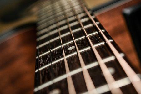 prix cordes guitare