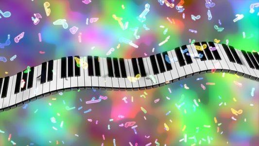 jouer piano