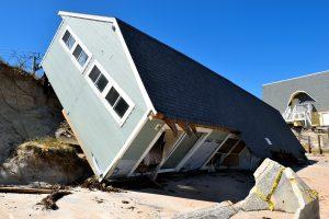 risque de catastrophe naturelle
