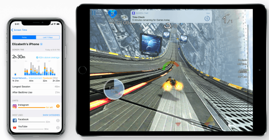 iOS 12 est-il compatible avec votre iPhone?
